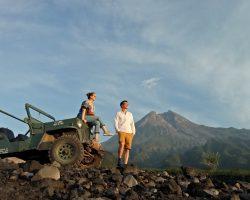 Yogyakarta 5 Days 4 Nights tour package