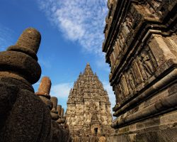 prambanan temple 5 days 4 nights