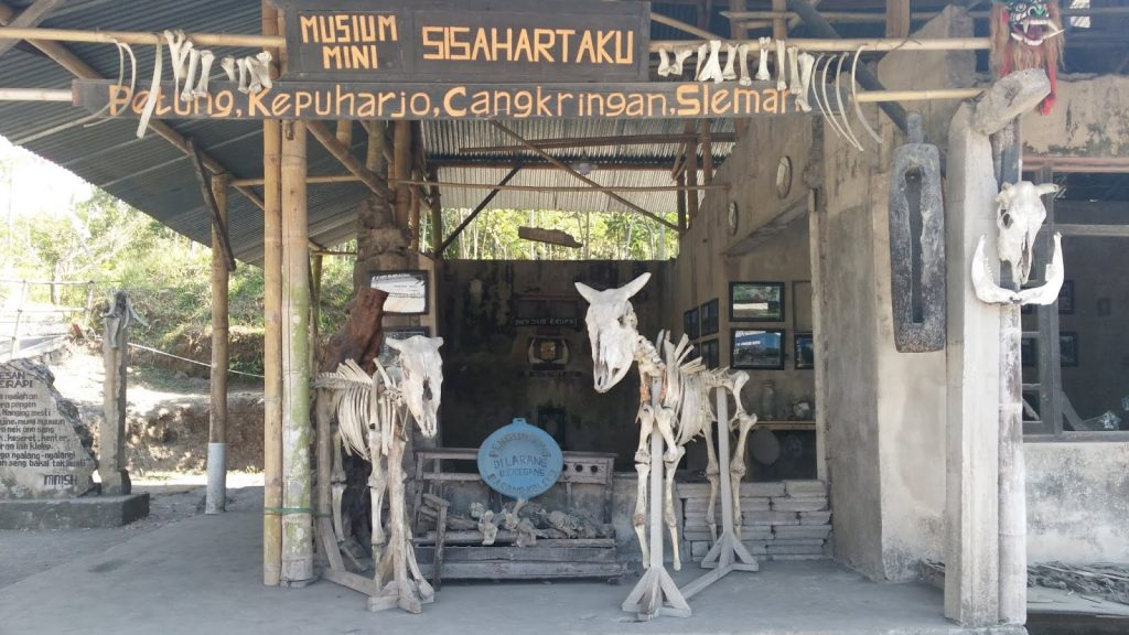 museum mini